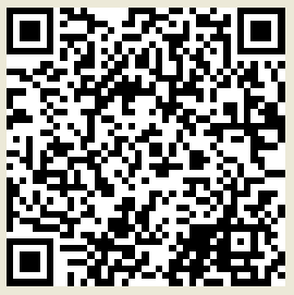 qr code for the 2019 events survey