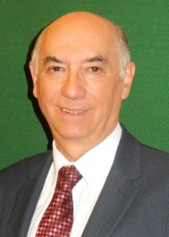 Cllr. Howard Mordue