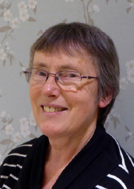 Cllr. Margaret Gateley