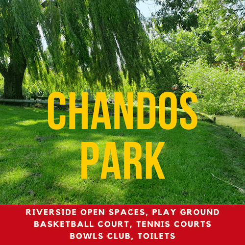 Link to Chandos Park page