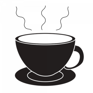 Animated Hot Drink