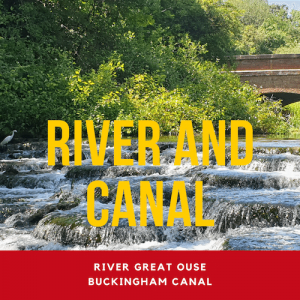 Click here to find out more about the River Great Ouse and Buckingham Canal