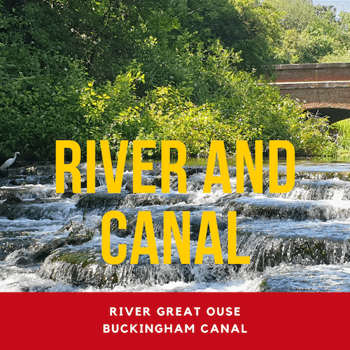 Link to River Great Ouse and Buckingham Canal page