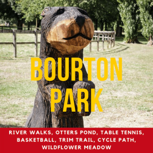 Click this link to read more about Bourton Park