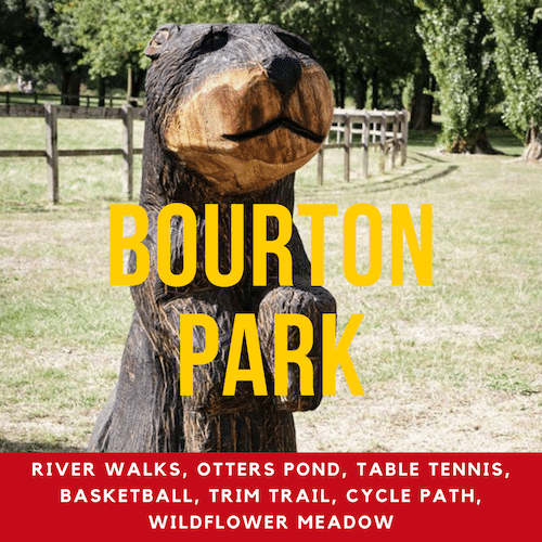 Link to Bourton Park page