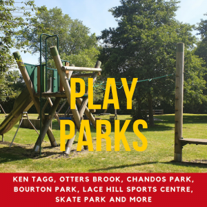 Link to play parks page
