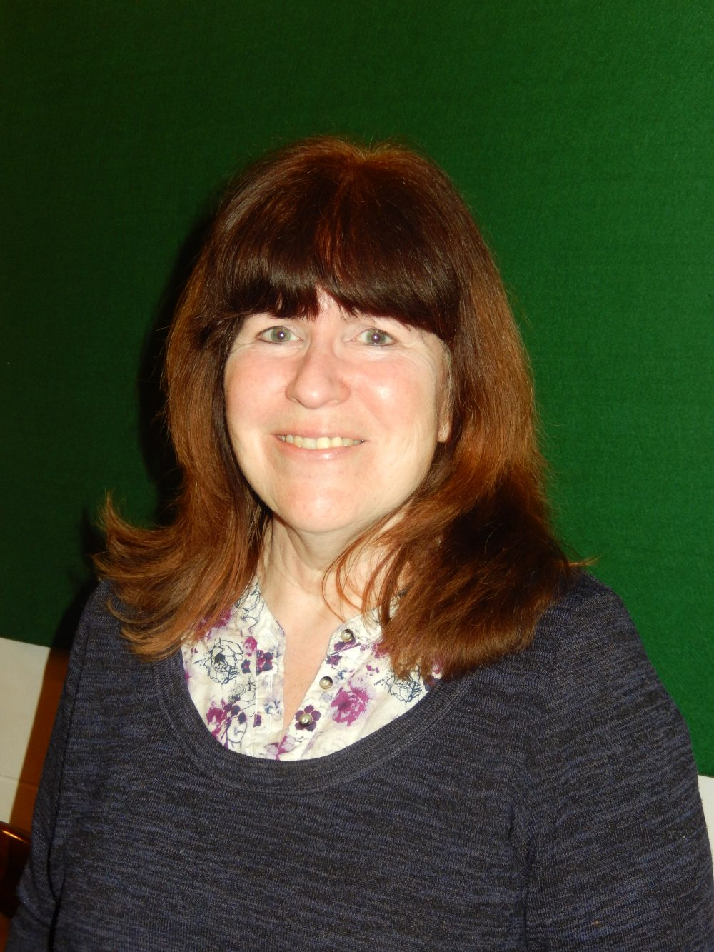 Picture of Cllr. Ruth Newell