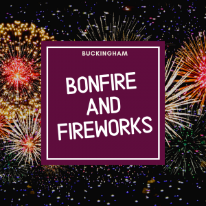 Link to Bonfire and Fireworks page