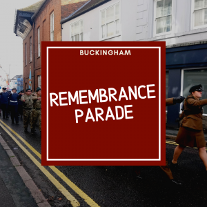 link to Remembrance Parade page