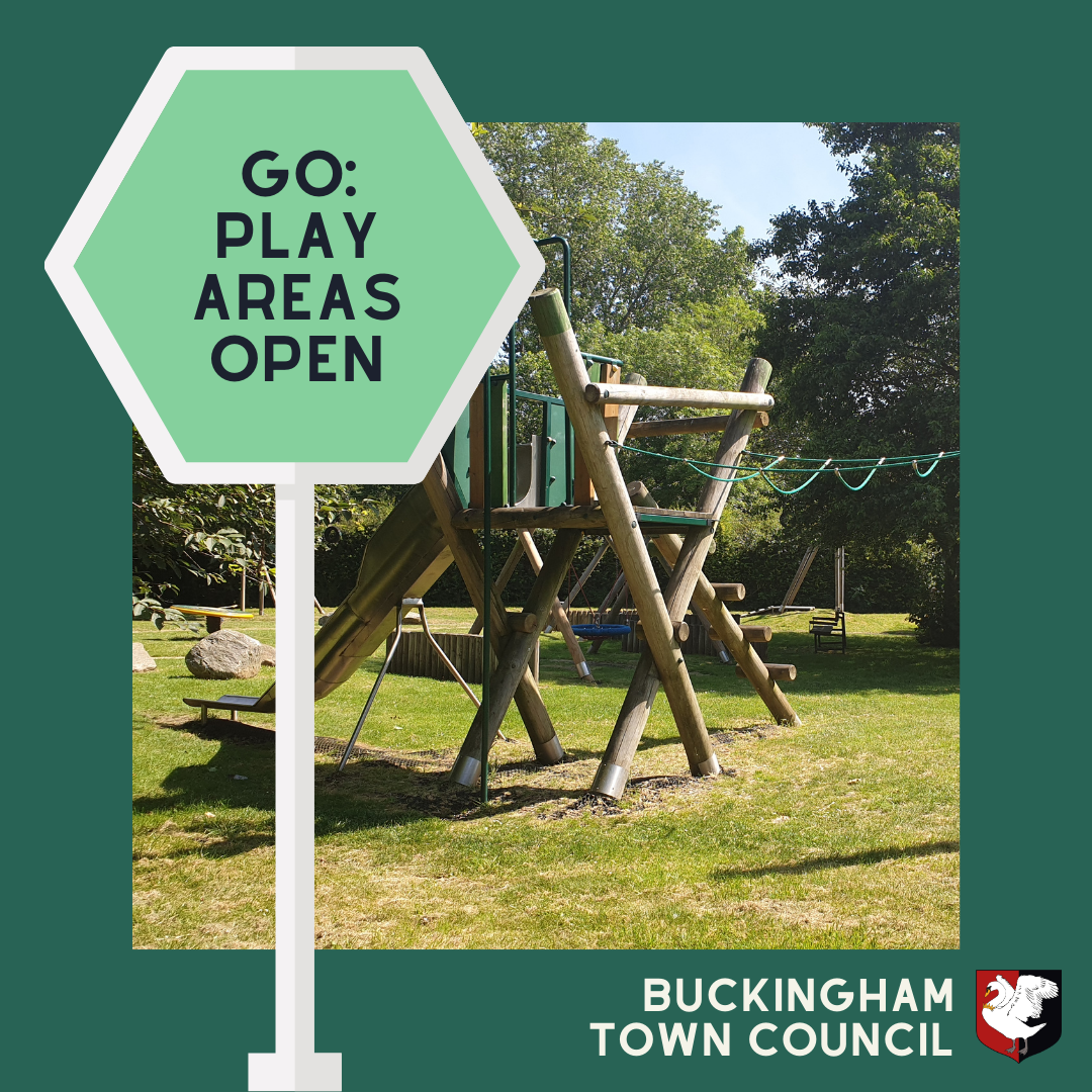 Play Areas Open Image showing Otters Brook play area