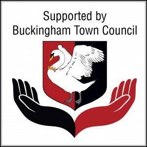 Supported by Buckingham Town Council