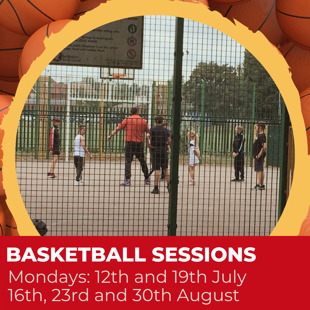 Basketball sessions