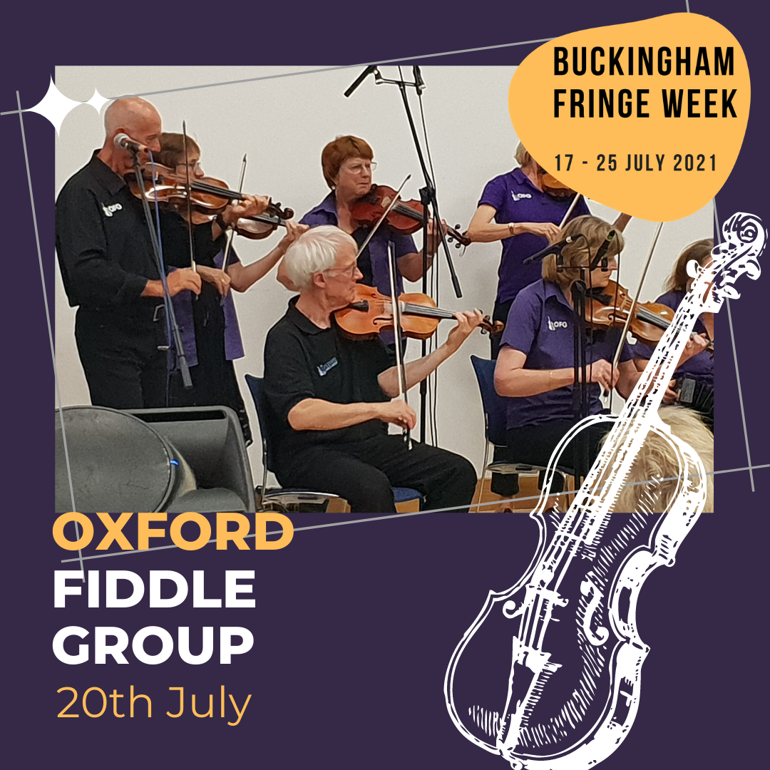 The Oxford Fiddle Group
