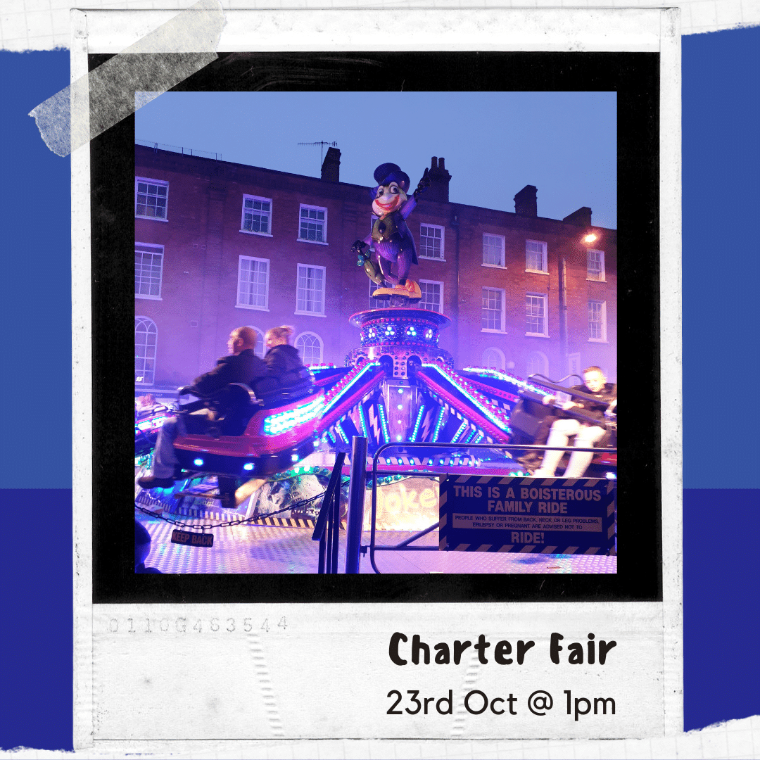 Click here to find the october charter fair